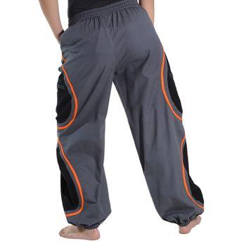 Kunst und Magie Women Goa Harem Pants Baggy Pants – Bild 9