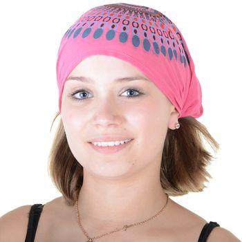 Kunst und Magie Colorful Free Size Headband – Bild 9