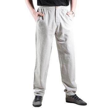 Kunst und Magie Goa Psy Hippie pants - Man leisure pants – Bild 22
