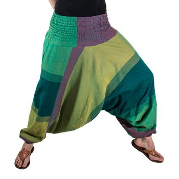 Oriental Harem Pants Afghani Pants in classic colors – Bild 6