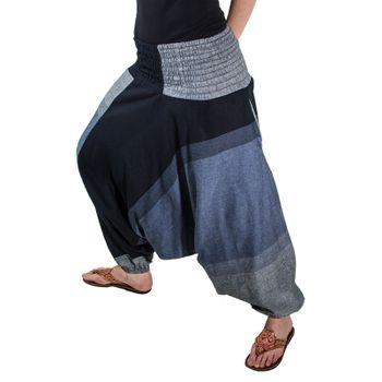 Oriental Harem Pants Afghani Pants in classic colors – Bild 10