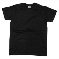 T-Shirt  aus 100% Baumwolle Regular Fit 001