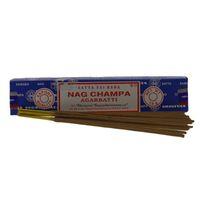 Satya Sai Baba Nag Champa Räucherstäbchen 001