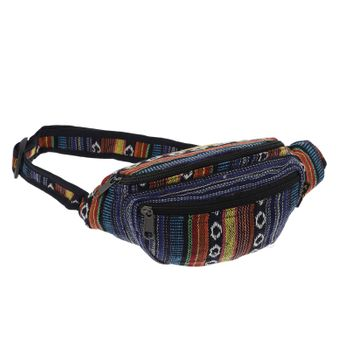 Goa Belt Bag OM-Symbol Fanny Pack Festival Bag – Bild 21