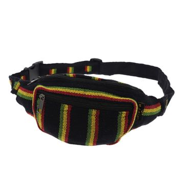 Goa Belt Bag OM-Symbol Fanny Pack Festival Bag – Bild 17