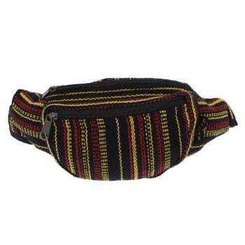 Goa Belt Bag OM-Symbol Fanny Pack Festival Bag – Bild 9