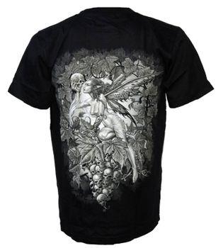 Gothic Elfe Elfen T-Shirt Fairy Fee – Bild 2
