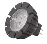 Luxeco Power LED MR16 12V GU5,3 3W warm weiß