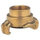 GARDENA Schnellkupplungs-Gewindestück 26,5mm 3/4  IG