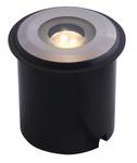 Aurea Edelstahl LED Bodeneinbaustrahler 3W Erweiterung