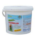 Weitz Fadenalgenkiller für den Flachwasserbereich 5 kg für 100.000 ltr.
