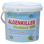 Weitz Algenkiller Protect 1,5kg für 100.000 ltr.