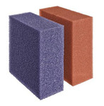 OASE Ersatzschwamm Set rot/violett BioTec 60000 / 140000