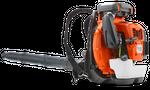 Husqvarna Blasgerät 580 BTS rückentragbar