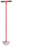 FLORA  Rasenkantenstecher, T-Griff, B 30 cm, H 98 cm