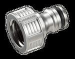 "GARDENA Premium Hahnverbinder 21 mm (G 1/2""), lose"