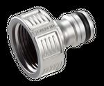 "GARDENA Premium Hahnverbinder 26,5 mm (G3/4""), lose"
