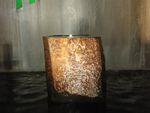 Basalt Wasserspiel  Bari