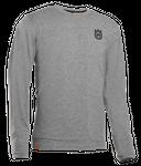 HUSQVARNA Xplorer Langarm-Shirt mit Sägenmotiv Gr.50