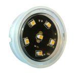 Leuchtmittel SMD LED unit 6x Warm Weiss 12V 1W GU5.3