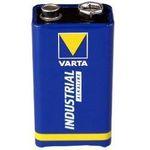 VARTA Industrial Alkaline 6LR61 E-Block