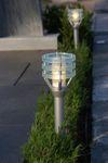 Vitex Erweiterungsset Silber mit LED 2W