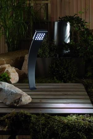 Olympus Wegeleuchte LED 2W