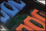 OASE Ersatzfilterschwamm Biotec 10.1 rot