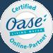 zertifizierter Oase Online Partner