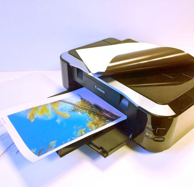 Magnetisches Fotopapier | Injekt-Magnetfolie DIN A4