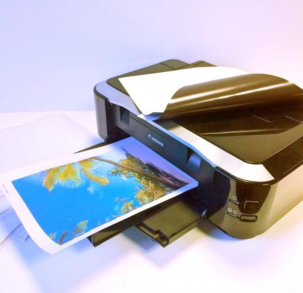 Magnetisches Fotopapier | Injekt-Magnetfolie DIN A3