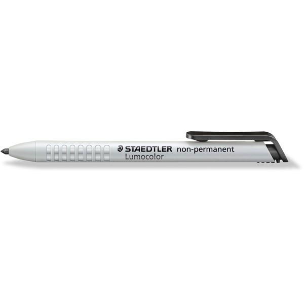 STAEDTLER® Lumocolor® non-permanent omnichrom Druckstift