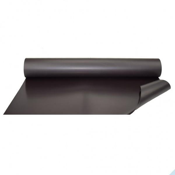 Magnetfolie Roh Braun 650 x 480 x 0,5mm