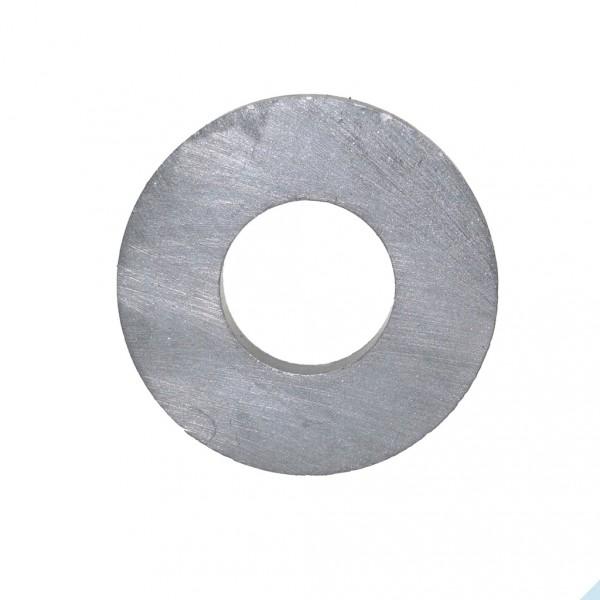 Ringmagnet Ø 39,0 x 18,0 x 7,0 mm HF 24/16 Ferrit