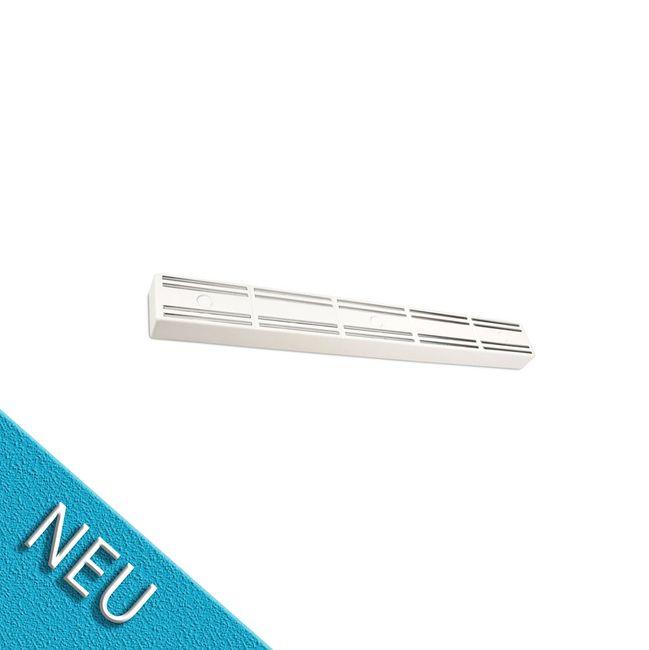 Messerleiste - Magnetleiste - Werkzeughalter Länge 360mm weiß