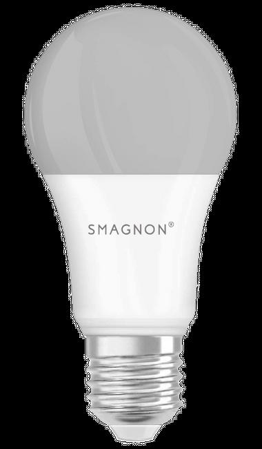 Smagnon® LED-Birne 9 Watt