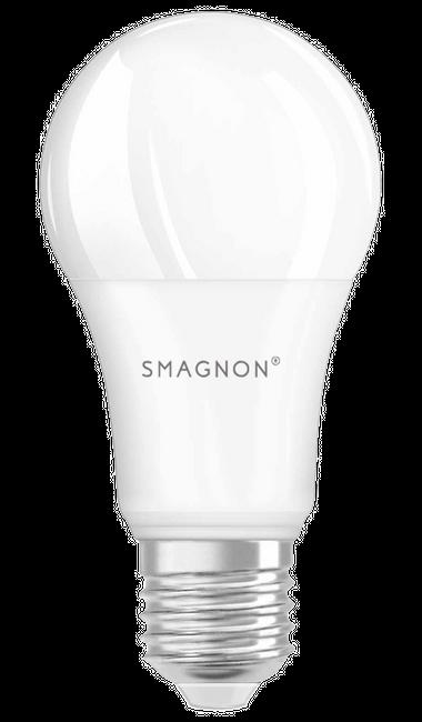 Smagnon® LED-Birne 9 Watt – Bild 1