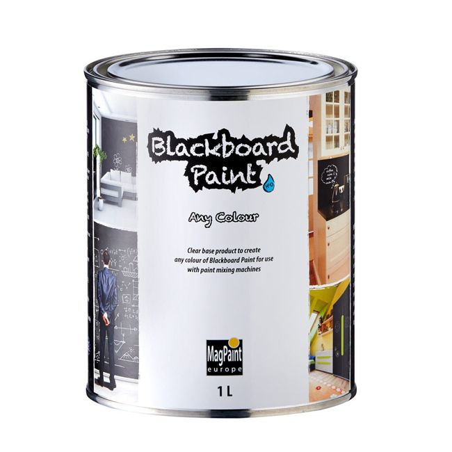 BlackboardPaint Any Colour 1 L