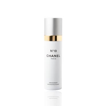 Chanel No.19 Deodorant - Deo Spray 100 ml