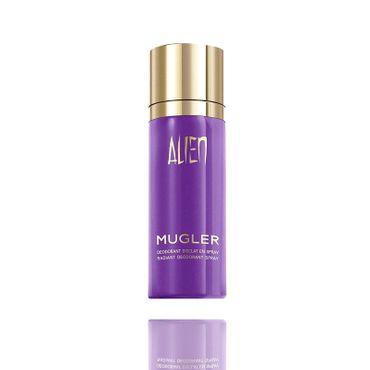 Thierry Mugler Alien Radiant Deodorant Spray 100 ml Deo
