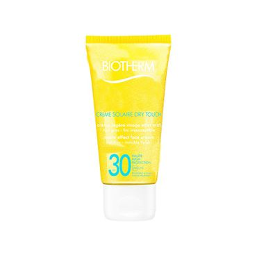 Biotherm Creme Solaire Dry Touch Visage SPF 30