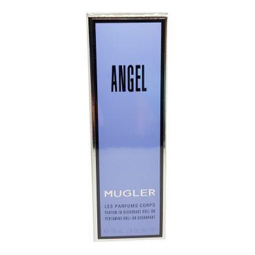 Thierry Mugler Angel Deodorant Roll-on