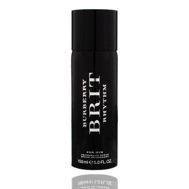 Burberry Brit Rhythm Deodorant Spray