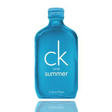 Calvin Klein CK One 2018 Summer EDT