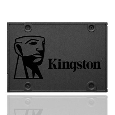 Kingston SA400 SSD, 960 GB