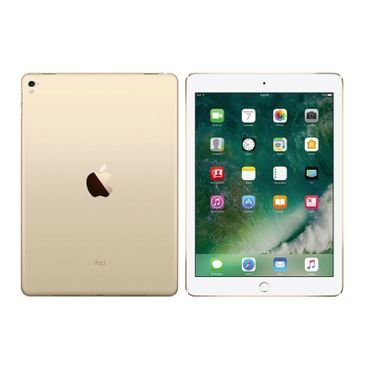 Apple iPad Pro 24,6 cm 9,7 Zoll Tablet WiFi Gold - Rose Gold