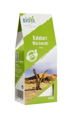 Kalahari Wüstensalz - fein | 0,1-0,6 mm – Bild 2