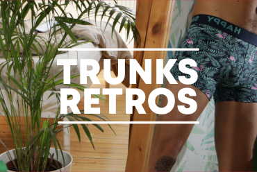 Trunks / Retros