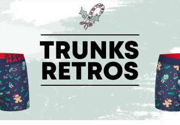 Trunks / Retros