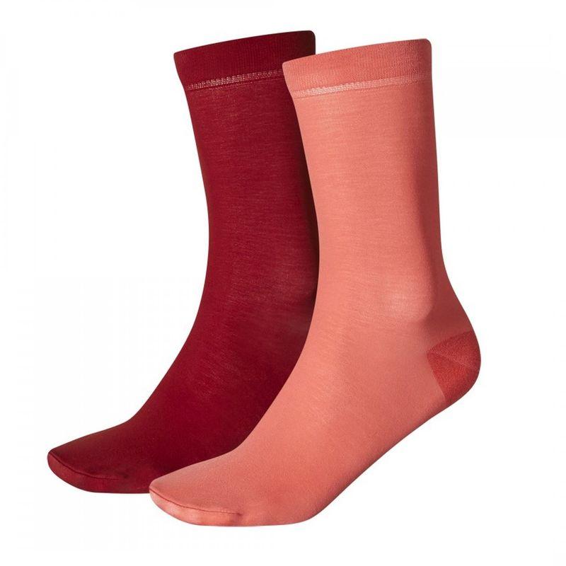 2 Paar Tommy Hilfiger Strümpfe Socken Damen FARBWAHL